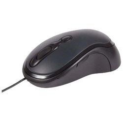 Chicony MSU-0767 Black USB