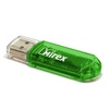 Mirex ELF 8GB (зеленый) - USB Flash driveUSB Flash drive<br>Флэш-накопитель 8 Гб, интерфейс USB 2.0, скорость чтения/записи: 15/7.50 Мб/с, материал корпуса: пластик.<br>