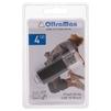 OltraMax 30 4GB (черный) - USB Flash driveUSB Flash drive<br>Флэш-накопитель 4 Гб, интерфейс USB 2.0.<br>