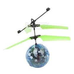 "Игрушка вертолет ""Шар светящийся"" (Liberti Project 0L-00030021)"