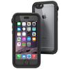 Чехол бампер для Apple iPhone 6 Plus, 6s Plus (Catalyst Waterproof Case 295658) (серый) - Чехол для телефонаЧехлы для мобильных телефонов<br>Водонепроницаемый чехол для Apple iPhone 6 Plus и 6S Plus, который отлично защитит как корпус гаджета, так и его экран.<br>