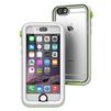 Чехол бампер для Apple iPhone 6 Plus, 6s Plus (Catalyst Waterproof Case 553425) (серый, зеленый) - Чехол для телефонаЧехлы для мобильных телефонов<br>Водонепроницаемый чехол для Apple iPhone 6 Plus и 6S Plus, который отлично защитит как корпус гаджета, так и его экран.<br>