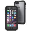 Чехол бампер для Apple iPhone 6, 6s (Catalyst Waterproof CATIPHO6BLK) (серый) - Чехол для телефонаЧехлы для мобильных телефонов<br>Водонепроницаемый чехол для Apple iPhone 6 и iPhone 6S, который отлично защитит как корпус гаджета, так и дисплей.<br>
