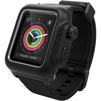 Водонепроницаемый чехол для Apple Watch 2 42 mm (Catalyst Waterproof 888900) (черный) - Чехол для умных часовЧехлы для умных часов<br>Высококачественный чехол с водонепроницаемыми свойствами для умных часов Apple Watch 2.<br>