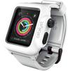 Водонепроницаемый чехол для Apple Watch 2 42 mm (Catalyst Waterproof 888902) (белый) - Чехол для умных часовЧехлы для умных часов<br>Высококачественный чехол с водонепроницаемыми свойствами для умных часов Apple Watch 2.<br>