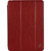 Чехол книжка для Apple iPad (2017) (G-Case Slim Premium GG-799) (красный) - Чехол для планшетаЧехлы для планшетов<br>Обеспечивает прекрасную защиту планшета от загрязнения и механического воздействия.<br>