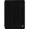 Чехол книжка для Apple iPad (2017) (G-Case Slim Premium GG-798) (черный) - Чехол для планшетаЧехлы для планшетов<br>Обеспечивает прекрасную защиту планшета от загрязнения и механического воздействия.<br>