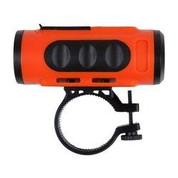 Ritmix SP-520BC (черно-оранжевый)