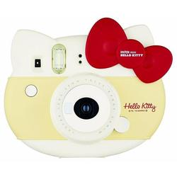 Fujifilm Instax Mini Hello Kitty (красный)