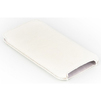 Чехол флип для Apple iPhone 5, 5s, SE (Heddy Ultraslim Hard HD-S-A-5SE-11-16) (белый) - Чехол для телефонаЧехлы для мобильных телефонов<br>Обеспечит надежную защиту Вашего устройства от царапин, сколов и потертостей.<br>