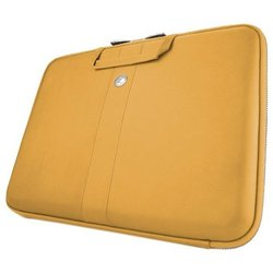 "Сумка для Apple MacBook Air 13, Pro 13"" Retina (Cozistyle Leather SmartSleeve CLNR1303) (золотистый)"