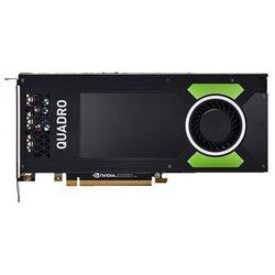 PNY Quadro P4000 PCI-E 3.0 8192Mb 256 bit HDCP RTL