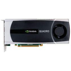 PNY Quadro 6000 574Mhz PCI-E 2.0 6144Mb 2988Mhz 384 bit DVI OEM