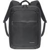 Рюкзак для ноутбука 15   (Cocoon Innovations MCP3401BK) (черный) - Сумка для ноутбукаСумки и чехлы<br>Это рюкзак для ноутбуков c диагональю до 15 дюймов, выполненный из прочной ткани. Он имеет специальное отделение с уплотнением для вашего лэптопа, а также дополнительный карман для планшетного компьютера.<br>