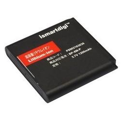 Аккумулятор для Nokia 3250, 6151, 6233, 6234, 6280, 6288, 9300, N73, N77, N93 (iSmartdigi BMP-308)