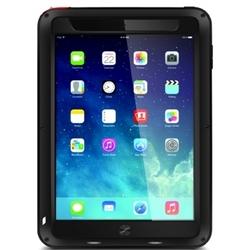 Чехол накладка для Apple iPad Mini 3 Retina (Love Mei 349825) (черный)