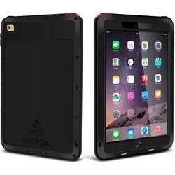 Чехол накладка для Apple iPad 2, 3, 4 (Love Mei 314052) (черный)