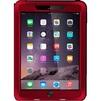 Чехол накладка для Apple iPad 2, 3, 4 (Love Mei 4 314446) (красный) - Чехол для планшетаЧехлы для планшетов<br>Чехол-накладка плотно облегает корпус планшета и гарантирует его надежную защиту от царапин и потертостей.<br>