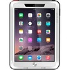 Чехол накладка для Apple iPad 2, 3, 4 (Love Mei 314466) (белый) - Чехол для планшетаЧехлы для планшетов<br>Чехол-накладка плотно облегает корпус планшета и гарантирует его надежную защиту от царапин и потертостей.<br>
