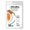 OltraMax 210 32GB (белый) - USB Flash driveUSB Flash drive<br>OltraMax 210 - флеш-накопитель, объем 32Гб, USB 2.0, 15Мб/с.<br>