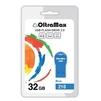 OltraMax 210 32GB (синий) - USB Flash driveUSB Flash drive<br>OltraMax 210 - флеш-накопитель, объем 32Гб, USB 2.0, 15Мб/с.<br>