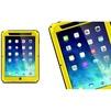 Чехол накладка для Apple iPad Air (Love Mei 305042) (желтый) - Чехол для планшетаЧехлы для планшетов<br>Чехол-накладка плотно облегает корпус планшета и гарантирует его надежную защиту от царапин и потертостей.<br>