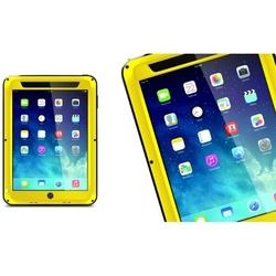 Чехол накладка для Apple iPad Air (Love Mei 305042) (желтый)
