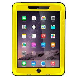 Чехол накладка для Apple iPad Air 2 (Love Mei 304788) (желтый)