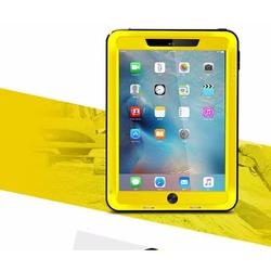 Чехол накладка для Apple iPad Pro 9.7 (Love Mei 628833) (желтый)