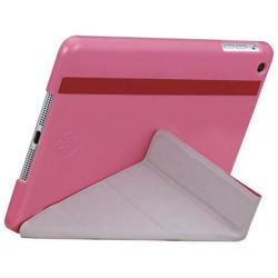 Чехол книжка для Apple iPad Air (Ozaki OC110PK) (розовый)