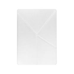 Чехол книжка для Apple iPad Air 2 (Ozaki OC128WH) (белый)