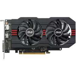Asus Radeon RX 560 1175Mhz PCI-E 3.0 2048Mb 7000Mhz 128bit DVI HDMI DisplayPort (RX560-2G) RTL