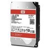 WD Red Pro WD101KFBX - Жесткие дискиЖесткие диски<br>Объем 10 ТБ, форм-фактор - 3.5, скорость вращения шпинделя 7200 об/мин, размер буфера - 256 Мб, интерфейс - SATA 3.<br>