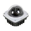 IVUE NV432-P (белый) - Камера видеонаблюденияКамеры видеонаблюдения<br>Врезная IP-камера 2Mpx с функцией PoE.<br>