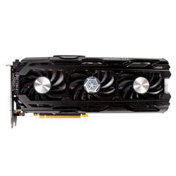 Inno3D GeForce GTX 1080 Ti 1607Mhz PCI-E 3.0 11264Mb 11400Mhz 352 bit DVI HDMI HDCP iChill X3 Ultra RTL