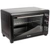 Tesler EOG-4800 (черный) - Мини-печь, ростерМини-печи, ростеры<br>Мини-печь, 2000 Вт, 48 л, 100-230°С, таймер, вертел, гриль.<br>