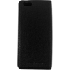 Чехол книжка для Apple iPhone 6, 6S (Heddy Booktype Heddy-BT-blk) (черный) - Чехол для телефонаЧехлы для мобильных телефонов<br>Чехол книжка плотно облегает корпус телефона и гарантирует его надежную защиту от царапин и потертостей.<br>