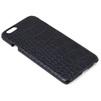 Чехол накладка для Apple iPhone 6, 6S (Heddy Alcantara Cover Heddy-CovAl-crblue) (синий) - Чехол для телефонаЧехлы для мобильных телефонов<br>Чехол накладка плотно облегает корпус телефона и гарантирует его надежную защиту от царапин и потертостей.<br>