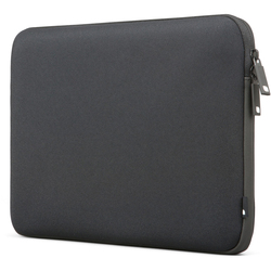 Чехол для Apple MacBook 12 (Incase Neoprene Classic INMB10071-BLK) (черный)