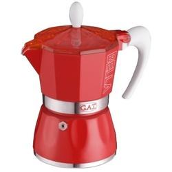 GAT Bella (3 чашки) (красный)