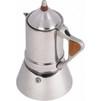 GAT Regina (4 чашки) - Турка, кофеварка, кофемолкаТурки, кофеварки, кофемолки<br>Кофеварка, гейзерная, емкость резервуара для воды - на 4 чашки, объем - 200 мл, материал корпуса - нержавеющая сталь.<br>