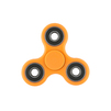 Игрушка антистресс Fidget Spinner (Red Line B1 YT000011999) (спиннер, пластик, оранжевый) - ИгрушкаИгрушки антистресс<br>Игрушка предназначена для снятия стресса, а также помогает сфокусироваться на конкретной мысли или задаче. Антистрессовый спиннер очень прост в освоении, он получил огромную популярность среди людей всех возрастов и профессий.<br>