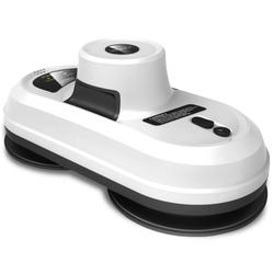 Робот для мытья окон (Мастер Кит Hobot-188) (белый)