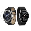 Защитное стекло для Samsung Gear S3 (Red Line YT000010392) (прозрачная) - Защитное стекло, пленка для умных часовЗащитные стекла и пленки для умных часов<br>Стекло поможет уберечь дисплей от внешних воздействий и надолго сохранит работоспособность часов.<br>