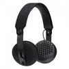 Marley Rise BT (EM-JH111-BK) (черный) - НаушникиНаушники<br>Bluetooth-наушники с микрофоном, накладные, время работы 12 ч, разъем mini jack 3.5 mm, складная конструкция.<br>