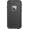 Чехол бампер для Apple iPhone 6 Plus, 6s Plus (LifeProof Fre Case 77-52558) (черный) - Чехол для телефонаЧехлы для мобильных телефонов<br>Чехол плотно облегает корпус телефона и гарантирует его надежную защиту от царапин и потертостей.<br>
