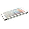 Чехол подставка для Apple iPad 9.7 (Uniq Yorker Kanvas NPDP97YKR-KNVGRY) (серый) - Чехол для планшетаЧехлы для планшетов<br>Чехол плотно облегает корпус планшета и гарантирует его надежную защиту от царапин и потертостей.<br>