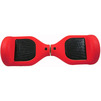 Чехол для гироскутера L1 6.5 (Novelty Electronics Silicone Case) (красный) - АксессуарАксессуары для моноколес и гироскутеров<br>Обеспечивает надежную защиту от потертостей, царапин, сколов, трещин, при легких ударах.<br>