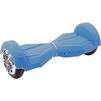 Чехол для гироскутера L1-A 8 (Novelty Electronics Silicone Case) (голубой) - АксессуарАксессуары для моноколес и гироскутеров<br>Сделан из пищевого силикона и абсолютно безвредны для здоровья. Обеспечивает надежную защиту от потертостей, царапин, сколов, трещин, при легких ударах.<br>
