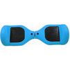 Чехол для Novelty Electronics L1 6.5 (голубой) - АксессуарАксессуары для моноколес и гироскутеров<br>Сделан из пищевого силикона и абсолютно безвредны для здоровья. Обеспечивают надежную защиту от потертостей, царапин, сколов, трещин, при легких ударах.<br>